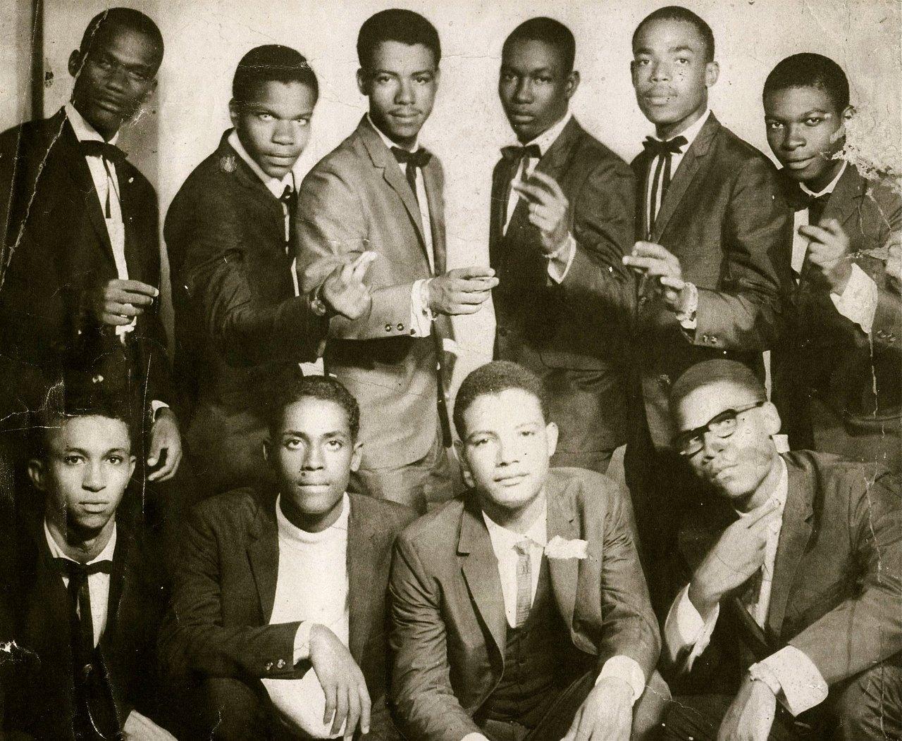Original Members