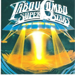 tabou combo's album